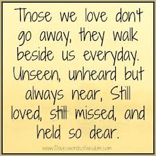 Death Of A Loved One Quote Best Lost Loved Ones Quotes Custom 48 Best Images About Lost Loved One On
