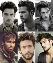 Types Of Hairstyle For Man get the right haircut key mens hairdressing terminology 3404 by stevesalt.us