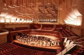 Davies Symphony Hall Picture Of San Francisco Symphony