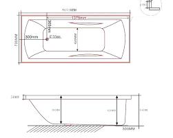 Master Bathroom Dimensions Best Design