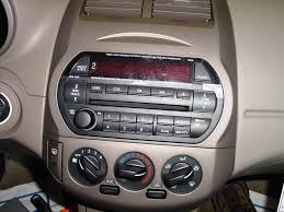 2002 2004 nissan altima 2002 2004 nissan altima radio