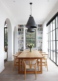 dining room open shelving plans earnest home co this week i m continuing my series of global style influencers with the amazing home of olivia babarczy