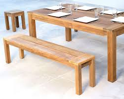 how do you take care of teak outdoor furniture