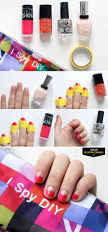 20 Beautiful DIY Nail Art Designs For Valentines Days