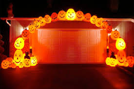 halloween lighting ideas. repurposeful halloween ideas lighting