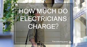 what does it cost to hire an electrician