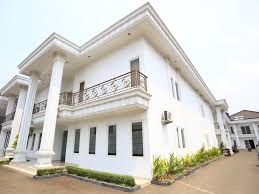 Ancol Mansion Pacific Ocean 50i 2 Accomodationcoid