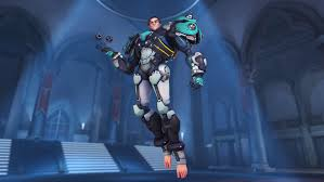 Overwatch Game Designer Details How To Counter Sigma Dot