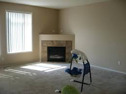 corner fireplace designs with built ins decorating family room pictures