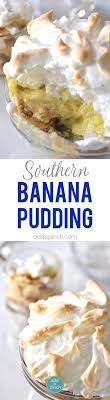 Best 25 Banana Pudding From Scratch Ideas On Pinterest  Banana Country Style Banana Pudding