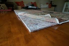 felt rug pad for hardwood floors photos home regarding pads idea 18