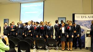 us airways flight attendant training class 13 04 us airways flight attendant training class 13 04