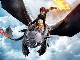 How To Train A Dragon Wallpapers Group ...