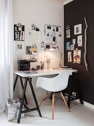 home ofice great office design. 50 Stylish Scandinavian Home Office Designs Ofice Great Design