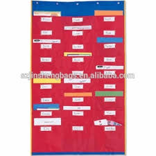 Hanging Pocket Chart Hanging File Organization Station Pocket Chart Buy Organization Station Pocket Chart File Organization Station Hanging File Organization Station
