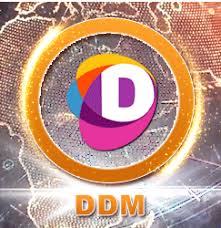 Ddm Chart Ddm