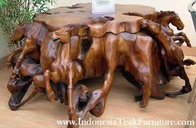 Custom Outdoor Tables  Solid Timber Hardwood Outdoor Furniture
