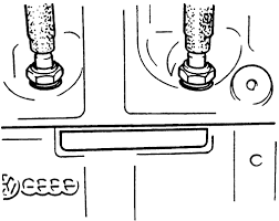 hyundai sonata l fi dohc cyl repair guides serial engine identification number location gasoline engines
