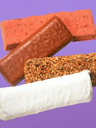 why some protein bars and fiber bars