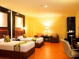 hotel deluxe. Garden Permata Hotel Bandung - Deluxe Suite No View Room Only Last Minute Deal