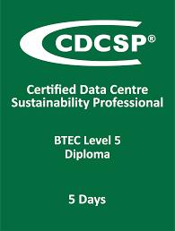 Certified Data Centre Design Professional Cdcdp Certified Data Centre Sustainability Professional Cdcsp