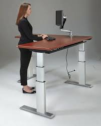 stand up desk canada sit down or 8