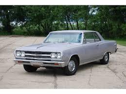 Classic Chevrolet Malibu for Sale on ClassicCars.com