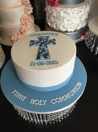 Christening Religious Cakes In Melbourne