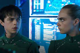 Valerian and the City of a Thousand Planets is a fan project, in the best  and worst ways - The Verge