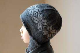 Earflap Hat Knitting Pattern Amazing Ravelry Norwegian Star Earflap Hat Pattern By Tiennie