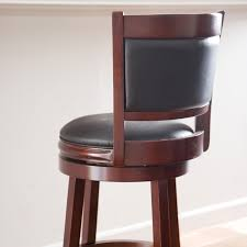 boraam bar stools. Boraam Augusta 29 In Swivel Bar Stool Hayneedle With And Detail3 BOR049 On Category Stools 3591x3591px
