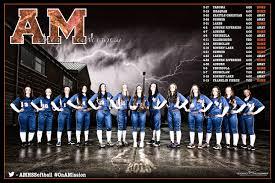 2015 Auburn Mountainview Softball Boomers Photography