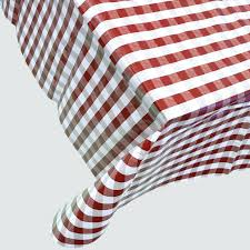 indoor outdoor table cloth checd vinyl indoor outdoor tablecloth indoor outdoor round tablecloths