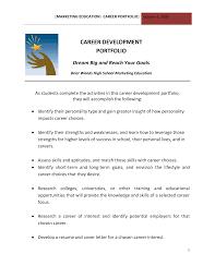 best photos of career portfolio samples job portfolio examples career portfolio examples