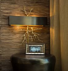 wall accent lighting. Unique Wall Lamps Light Spacesaving Wall Lamp Living Room Accent Throughout Accent Lighting O