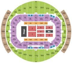 Richmond Amphitheater Seating Chart Richmond Coliseum Tickets In Richmond Virginia Richmond