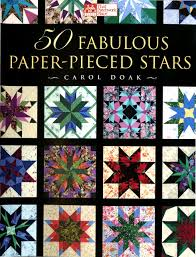 50 Fabulous Paper-Pieced Stars: CD included: Carol Doak ... & 50 Fabulous Paper-Pieced Stars: CD included: Carol Doak: 0744527103928:  Amazon.com: Books Adamdwight.com