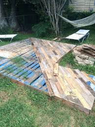 wood patio ideas on a budget. Low Cost Backyard Patio Ideas Best Cheap Deck On Pallet Decks Decking . Wood A Budget