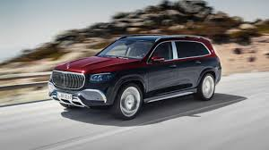 The maybach gls is the luxury marque's first entry into the crossover segment. The New Mercedes Maybach Gls