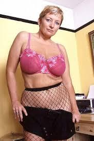 Mature womens lingerie galleries