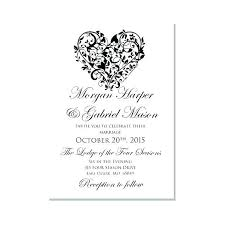 Free Invitation Templates For Word Fashion40top Fashion Arts Impressive Invitation Template Word