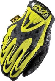 Mechanix Wear Glove Size Chart Mechanix Wear Safety Mpact Glove