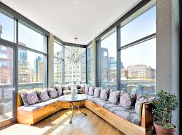 1 7th Avenue South, Rogers Marvel, Cool Listings, Penthouse, Greenwich  Village,