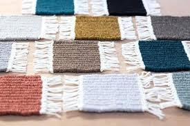 organic cotton rugs organic cotton rugs luxury choose either a set of 2 or 4 coasters