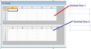 Click in the areas where you want to erase/break the line. Resolved How To Draw Dense Dotted Lines Quickly Vbforums