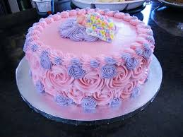 Baby Girl Cake Ideas Diaper Images