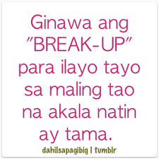 Quotes About Love For Girlfriend Tagalog Love Quotes For Him Break