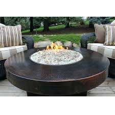 propane gas fire pit table modern outdoor propane fire pit finest marvelous within round gas table