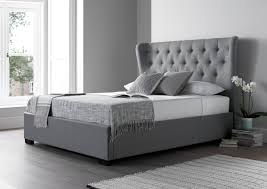 white upholstered beds. White Upholstered Beds U