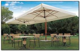 luxury large cantilever patio umbrellas with cantilever patio umbrellas uk patios home
